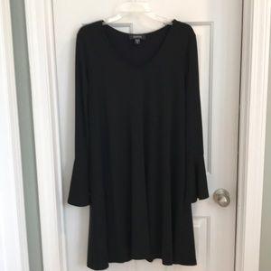 Karen Kane Dress, Black, XL